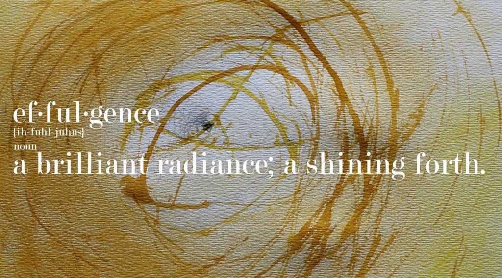 effulgence defined