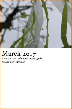 March Magazine