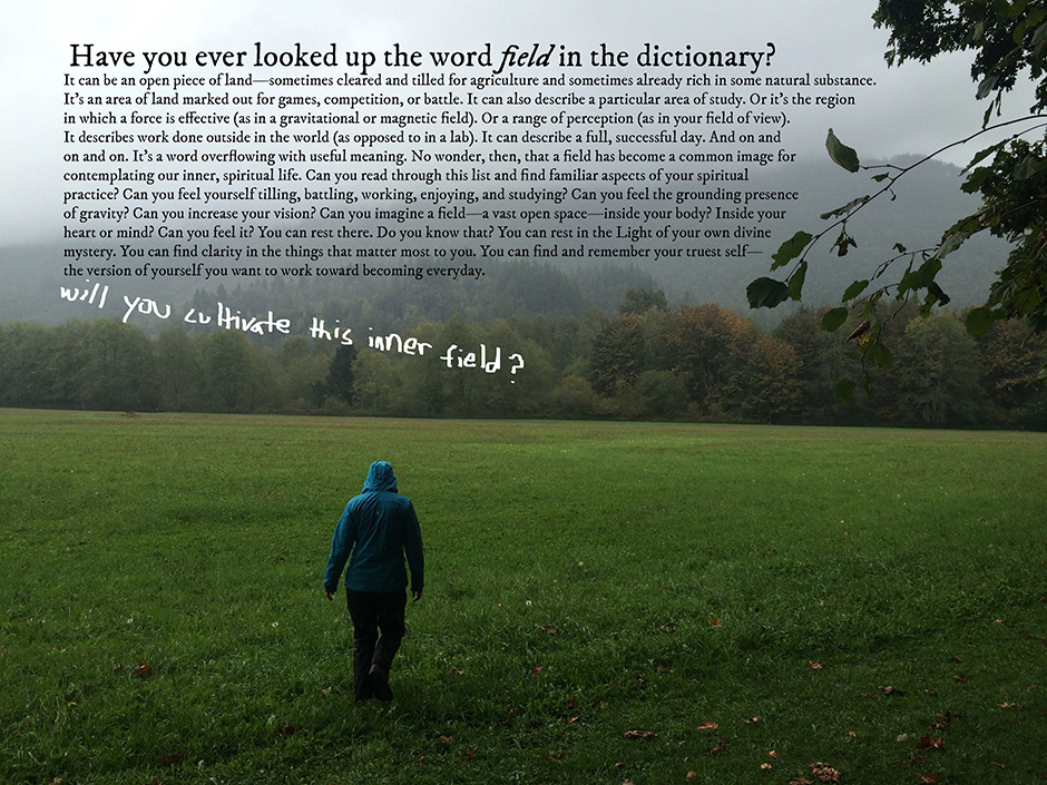 Field Meditation